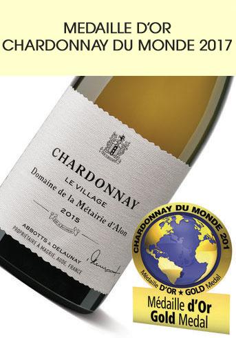 Chardonnay du Monde 2017