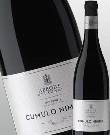 Cumulo Nimbus rouge 2016 - Abbotts et Delaunay