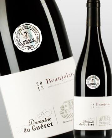 Beaujolais (Carton de 6)