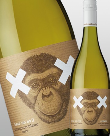 Sauvignon blanc 2017 Bleeding Heart Australie Lower Murray