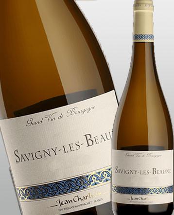 Savigny lès Beaune blanc 2017 - domaine Jean Chartron