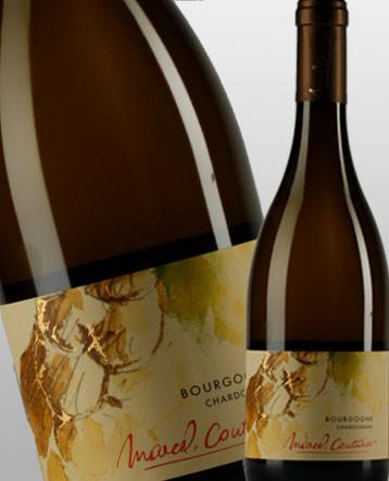Bourgogne Chardonnay blanc 2016 - domaine Marcel Couturier