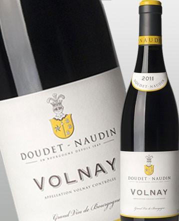 Volnay rouge 2011 - Doudet-Naudin