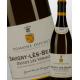 """Savigny lès Beaune """"Dessus les Vermots"""" blanc 2017 - Domaine Doudet"""