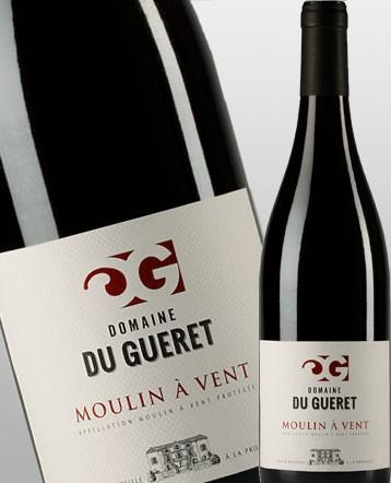 Moulin à Vent rouge 2018 - Domaine du Guéret