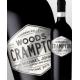 Shiraz Michael John Barossa rouge 2015 - Woods Crampton