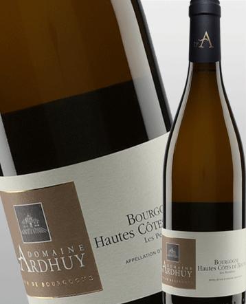 Bourgogne Hautes Côtes de Beaune Les Perrières blanc 2018 - Domaine d'Ardhuy