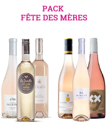 "Pack ""Fête des Mères"""
