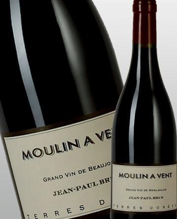 Moulin à Vent Terres Dorées rouge 2018 - Domaine Jean-Paul Brun