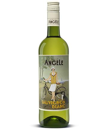 Sauvignon blanc 2019 - La Belle Angèle
