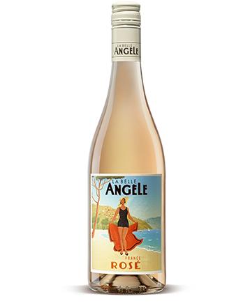 Rosé 2019 - La Belle Angèle
