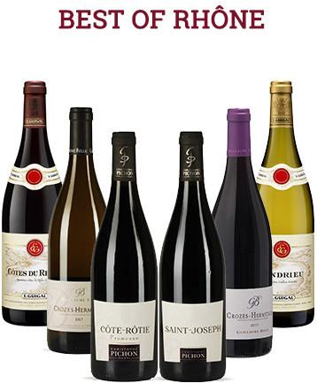 "Coffret ""Best of Rhône"""