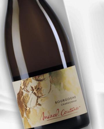 Bourgogne Chardonnay blanc 2018 - domaine Marcel Couturier
