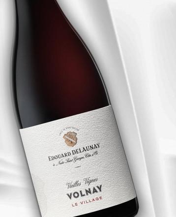 Volnay rouge 2018 - Maison Edouard Delaunay