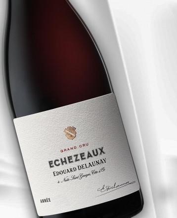 Echezeaux Grand Cru rouge 2018 - Maison Edouard Delaunay
