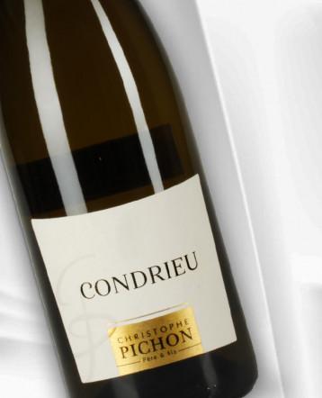 Condrieu blanc 2019 - Domaine Christophe Pichon
