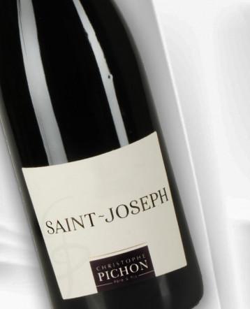 Saint Joseph rouge 2019 - Maison Christophe Pichon
