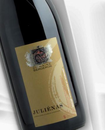 Julienas Vieilles Vignes rouge 2019 - Domaine Bergeron