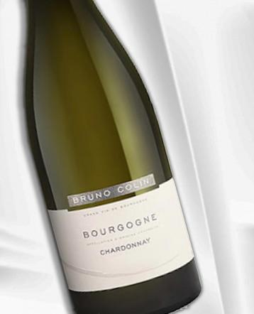 Bourgogne Chardonnay blanc 2019 - Domaine Bruno Colin
