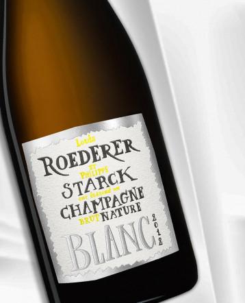 Champagne Brut Nature 2012 - Louis Roederer