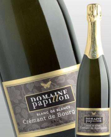 Cremant de Bourgogne - Papillon
