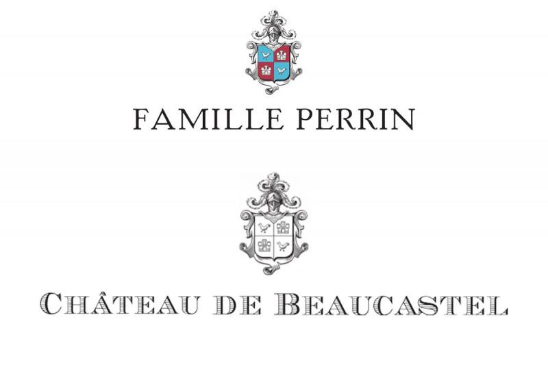 Famille Perrin - Château de Beaucastel